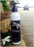 The Tan Box Tanning Cream